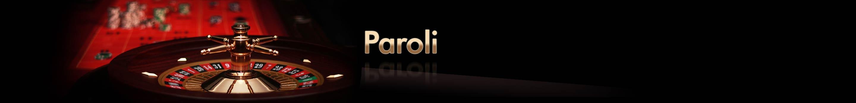 Sistem Paroli