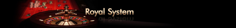 Kraljevski sistem