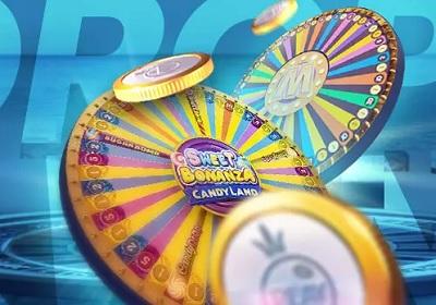 Lestvica najboljših v casinoju Evolution Live